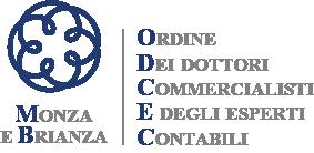 Ordine dei Dottori Commercialisti e degli Esperti Contabili di Monza e della Brianza